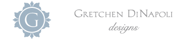 Gretchen DiNapoli Designs Logo